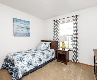 Bedroom, Collier Park