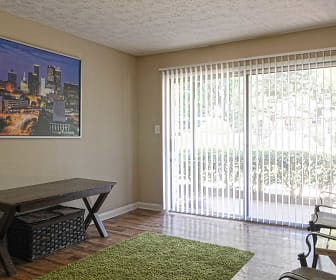 Living Room, Reserve at Brookhaven