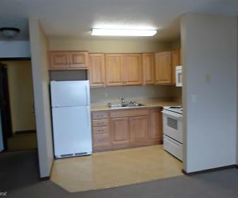 Kitchen, Lynlo Heights