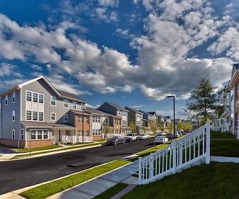 Glenarden Hills, Springdale, MD
