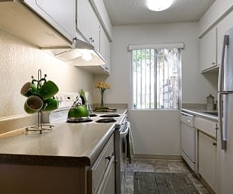 Kitchen, Greenbriar Villa