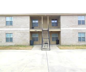 411 S. Amy Lane, Apt C, Harker Heights, TX