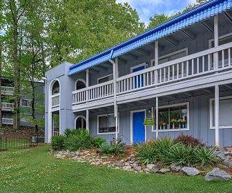 Royal Oaks Apartments, College Park, GA