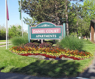 Daniel Court Apartments, Milford, OH