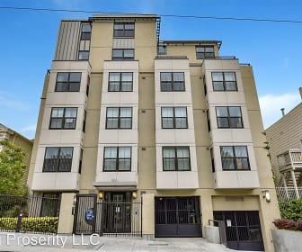 1816 Eddy Street, Western Addition, San Francisco, CA