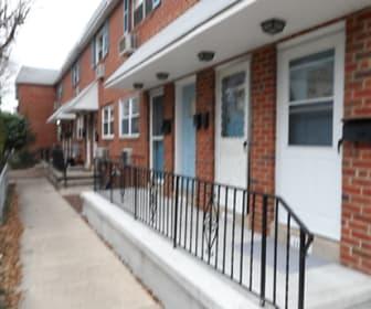 50 N Fellowship Road Unit 1001, Riverside, NJ