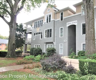 318 Queens Road #5, Eastover, Charlotte, NC