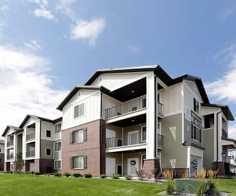 Building, The Fields at Timpanogos Apts.