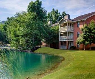 Turtle Lake, Birmingham, AL