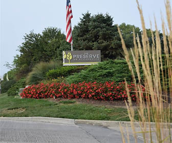 The Preserve at Allisonville, Nora, IN