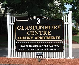 Glastonbury Centre, Cromwell, CT