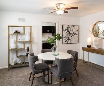 Kansas City Georgetown Apartments, Merriam, KS
