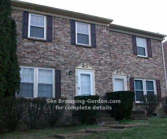 934 Hammack Drive, Coopertown, TN