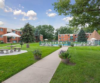 Regency Park, North St Paul, Minneapolis, MN