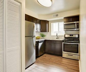 Glen Ridge Apartment Homes, Glen Burnie, MD