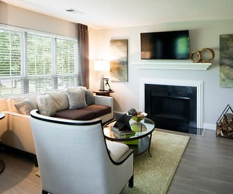 Living Room, Lakeside
