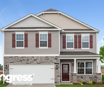 95 Relict Drive, Fremont, NC