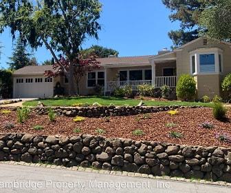 110 Valdeflores Drive, Hillsborough, CA