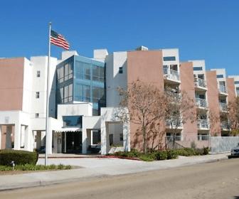 Lexington Square, Grossmont College, CA