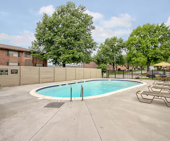 Village Gardens Apartments, Claycomo, MO
