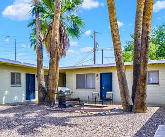 29 Palms, Green Valley, AZ