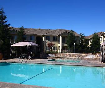 Village Terrace Apartments, Winton, CA