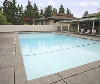 Pool, Fircrest Regents