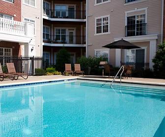 Alexander Apartments, Norfolk, VA