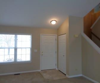 Living Room, 1913 Prairie Ridge Drive
