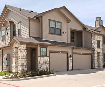 Private Garages Available, Canyon Springs