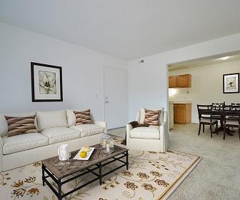 Charter Oaks Apartments, Genesee, MI