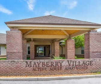 Welcome to Mayberry Village!, Mayberry Village