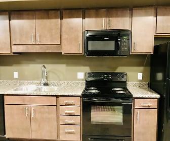Kitchen, The Brenton