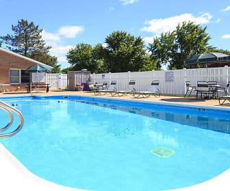 Pool, Cobus Green