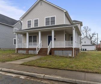 1803 Rose Ave, Richmond, VA