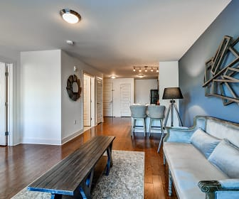 Living Room, Meridia Transit Crossing