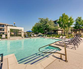 Pool, Toscana At Valley Ridge