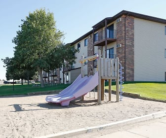 Century East Apartments, Bismarck, ND