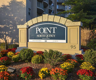 The Point at North Quincy, West Quincy, Quincy, MA