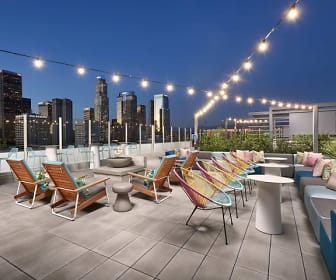 Grace on Spring - Furnished & Flexible Lease Options, Downtown Los Angeles, Los Angeles, CA