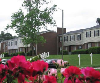 Colony Townhomes, Wendell, NC