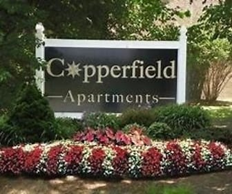 Copperfield Apartments, Craven Early College, New Bern, NC