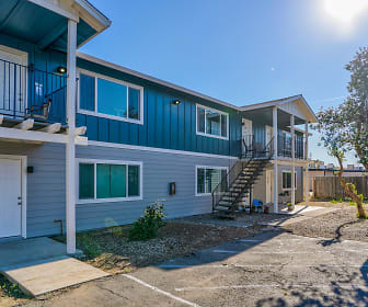 Sutter Commons Apartments, Live Oak, CA