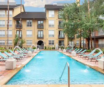 Apartments for Rent with Gated Access in Houston, TX