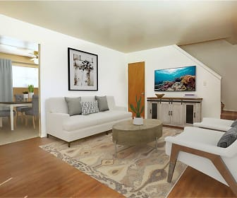 Falcon Way Apartments, Rantoul, IL