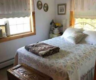 Bedroom, 2520 river road
