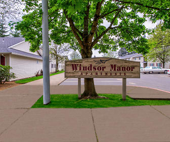 Windsor Manor, 97233, OR