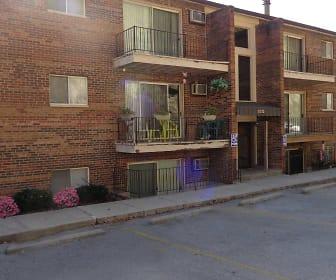 Riverside Terrace, Addyston, OH