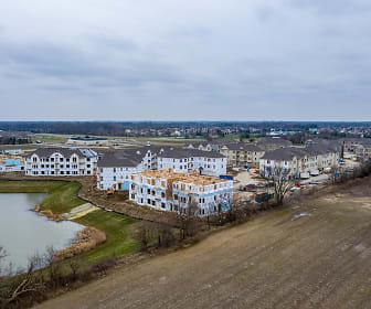Harmony Apartments, The Lakes at Hayden Run, Carmel, IN