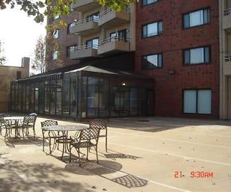 Pleasant Plaza, Malden, MA